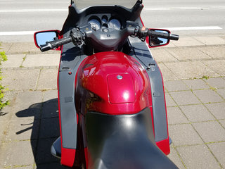 Honda St 1100 Pan European - 4