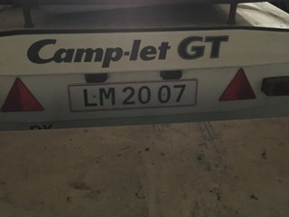 Camplet