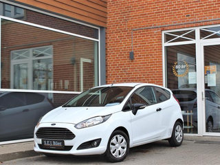 Ford Fiesta 1,5 TDCi ECOnetic Trend 95HK 3d