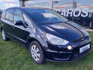 Ford S-Max 2,0 TDCI 140HK