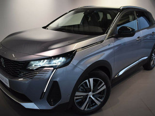 Peugeot 3008 1,6 Hybrid First Selection EAT8 - 3