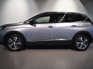 Peugeot 3008 1,6 Hybrid First Selection EAT8 - 4