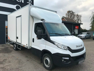 Iveco Daily 2,3 35S16 4100mm Lad AG8 - 2