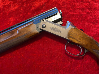 Blaser F3 lux Competition cal. 12/76