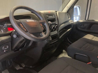 Iveco Daily 2,3 35S15 Alukasse m/lift - 5