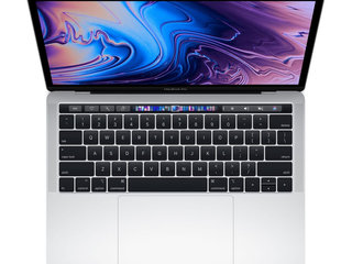Macbook Pro (13-inch, 2018, Four Thunderbolt