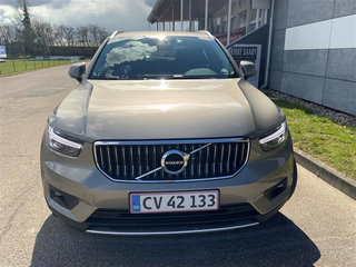 Volvo XC40 2,0 D3 Inscription 150HK 5d 8g Aut.