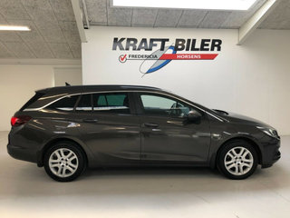 Opel Astra 1,6 CDTi 110 Enjoy Sports Tourer - 3