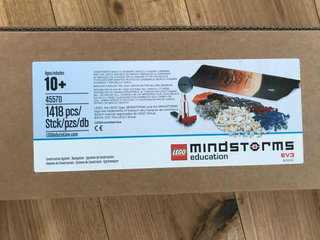 Mindstorm Education
