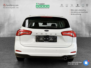 Ford Focus 1,5 EcoBlue Active Business stc. - 5