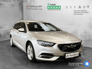 Opel Insignia 1,5 T 165 Impress Sports Tourer aut.