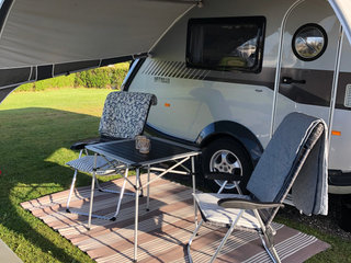 Tab 320 offroad campingvogn