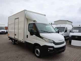 Iveco Daily 2,3 35S16 Alukasse m/lift AG8 - 2
