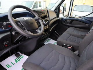 Iveco Daily 2,3 35S16 Alukasse m/lift AG8 - 3