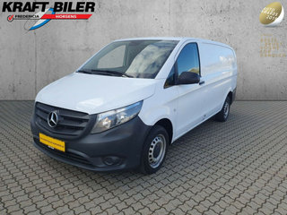Mercedes Vito 114 2,2 CDi Standard XL BE