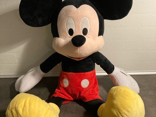 STOR Mickey Mouse