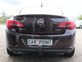 Opel Astra 1,4 T 140 Cosmo - 3