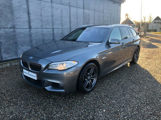 BMW 530d 3,0 Touring xDrive aut. - 2