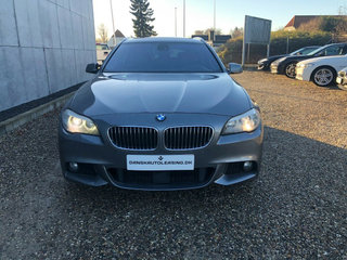BMW 530d 3,0 Touring xDrive aut. - 3