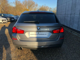 BMW 530d 3,0 Touring xDrive aut. - 5