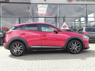 Mazda CX-3 2,0 Sky-G 120 Optimum - 3