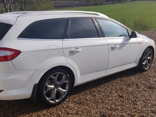 Ford Mondeo 2.5T Stationcar