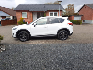 Luxus CX 5 Optimum 2.2 aut. AWD