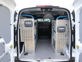 Ford Transit Connect 1,6 TDCi 95 Trend kort