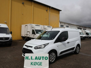 Ford Transit Connect 1,6 TDCi 95 Trend kort - 2