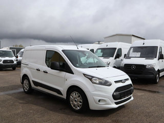 Ford Transit Connect 1,6 TDCi 95 Trend kort - 3