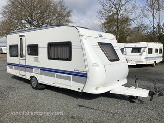 2007 - Hobby Excellent Easy 495 UL
