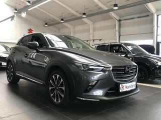 Mazda CX-3 2,0 Sky-G 150 Optimum aut. AWD