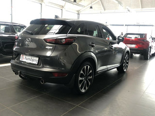 Mazda CX-3 2,0 Sky-G 150 Optimum aut. AWD - 4
