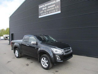 Isuzu D-max Extended Cab 1,9 D 3ton 4WD 163HK Pick-Up 6g