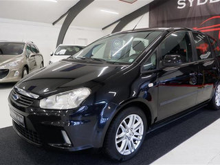 Ford C-MAX 1,6 TDCi DPF Trend Collection 109HK - 3