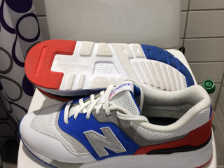 New Balance sko str 44