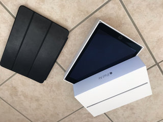 iPad Air 2 Wi-Fi 64 GB Space Gray