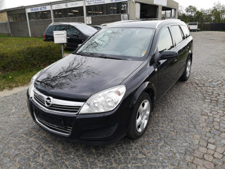 Opel Astra 1.6 stc.