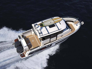 Jeanneau Merry Fisher 895 Marlin  - 2
