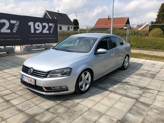 Passat 1,6tdi highline