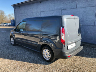 Ford Transit Connect 1,5 TDCi 120 Trend lang - 4