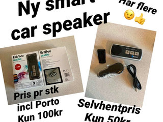 Nyt smart bloutoothcst speaker