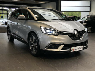 Renault Grand Scenic IV 1,2 TCe 130 Intens