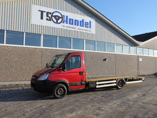Iveco Daily 2,3 35S14 3450mm Lad AG