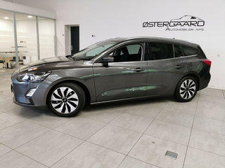 Ford Focus 1,5 TDCi 120 Cool & Connect stc. - 2