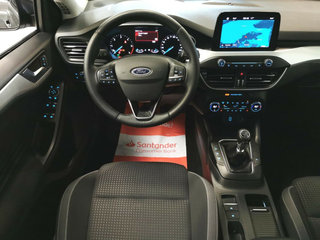 Ford Focus 1,5 TDCi 120 Cool & Connect stc. - 5