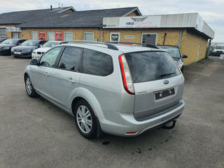 Ford Focus 1,6 TDCi 109 Trend Collection stc. - 3