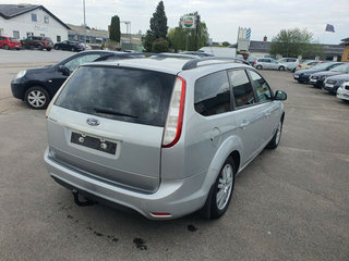 Ford Focus 1,6 TDCi 109 Trend Collection stc. - 4
