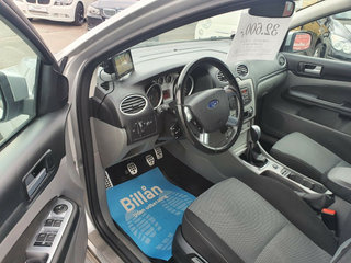 Ford Focus 1,6 TDCi 109 Trend Collection stc. - 5