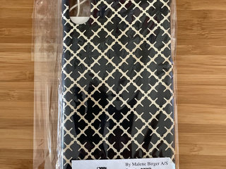 iPhone X  cover By Marlene Birger